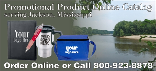Promotional Products Jackson, Mississippi